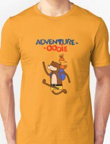 Adventure-Oooie T-Shirt