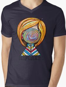 I LUV LOLLIES! Mens V-Neck T-Shirt