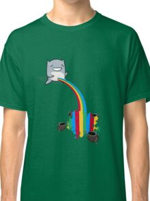 _Bonus Level_ Peebow VS Bugs Classic T-Shirt