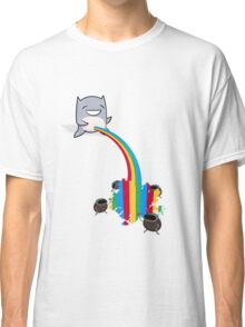 _Bonus Level_ Peebow VS Bugs Classic T-Shirt