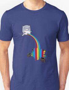 _Bonus Level_ Peebow VS Bugs T-Shirt