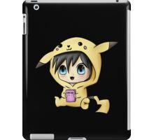 Chibi Pikachu iPad Case/Skin