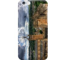 Historic Linlithgow iPhone Case/Skin