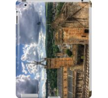 Historic Linlithgow iPad Case/Skin