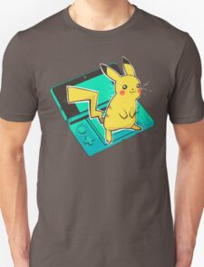 3Ds Pikachu T-Shirt