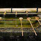 kyoto composition XIII by geikomaiko