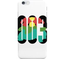 #003 Venusaur iPhone Case/Skin