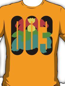 #003 Venusaur T-Shirt