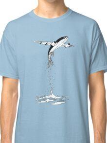 Flying Fish. Classic T-Shirt
