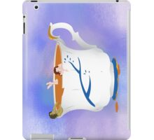 RxB Chipped Cup iPad Case/Skin
