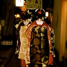 Kyoto Images by geikomaiko