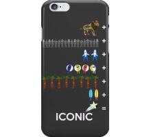 ICONIC SUPER BOWL iPhone Case/Skin