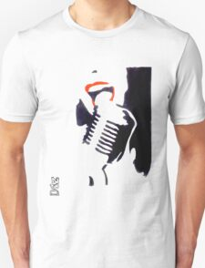 dGZ Unisex T-Shirt