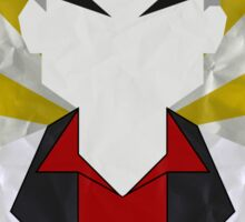 "Pokemon - Professor Oak: ""This isn't the time to use that!"" Sticker"