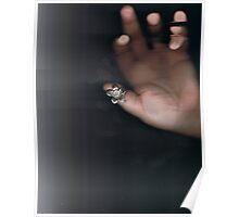 The Flowering Hand 9 25 2008 Poster