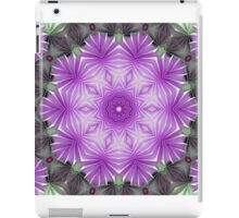 Paper Flowers iPad Case/Skin