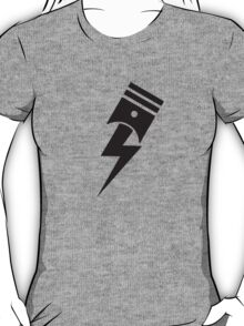 Bolt Piston T-Shirt