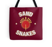Game of Thrones - Sand Snakes Tote Bag