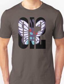 #012 Butterfree Unisex T-Shirt