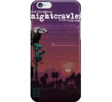 Nightcrawler iPhone Case/Skin