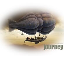 Journey by houk