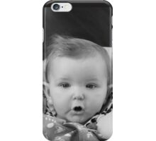 Lilia Lynne... My Youngest Granddaughter iPhone Case/Skin