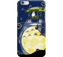 Neighbor in Chess iPhone Case/Skin