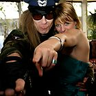 JULIAN COPE: Wedding crasher. by iaintsmart