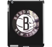 Brooklyn iPad Case/Skin