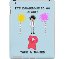 Take a Thneed. iPad Case/Skin