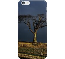 The Rihanna Tree In Tune iPhone Case/Skin