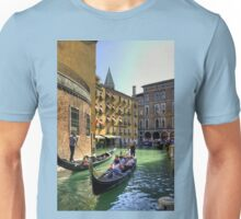 Things to do in Venice Unisex T-Shirt