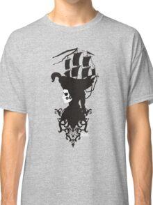 Smart pirate Classic T-Shirt