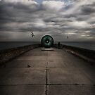 Brighton's doughnut by Matthew Bonnington