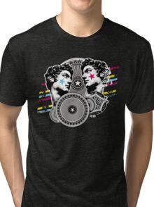 I am a classical guy Tri-blend T-Shirt