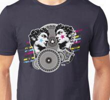 I am a classical guy Unisex T-Shirt
