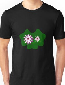 Day-Flowers Unisex T-Shirt