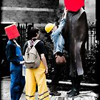Urban Disorders by Michel Godts
