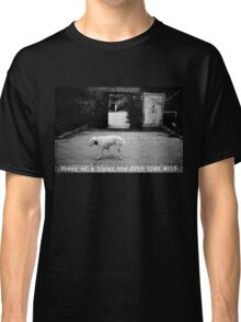 Diary of a Stray Dog 2006-20XX #015 Classic T-Shirt