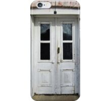 Smithy's Entry iPhone Case/Skin