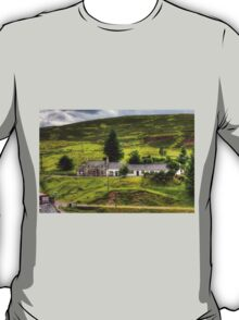 Cottages by the Burn T-Shirt