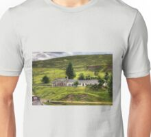 Cottages by the Burn Unisex T-Shirt