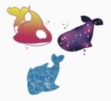 Some cool whales  by LolitaGoat