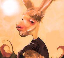 Donkey King by Matt Turner