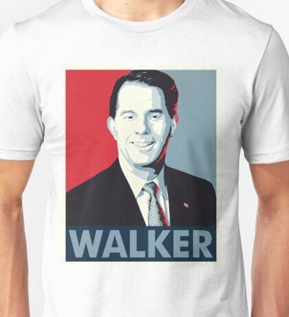 Scott Walker 2016 Unisex T-Shirt