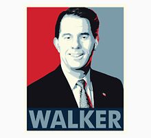 Scott Walker 2016 Unisex T-Shirt
