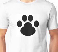 Paw Print - Fur Babies and Fun Unisex T-Shirt