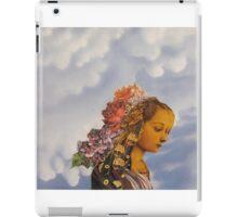 Heaven In Your Eyes iPad Case/Skin