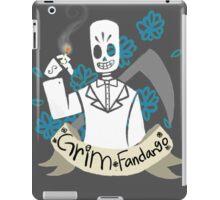 Grim Fandango iPad Case/Skin