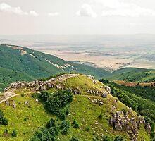 Balkan Landscapes, Shipka, Bulgaria by atomov